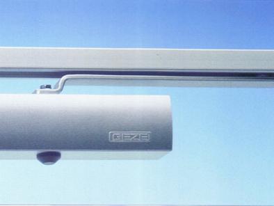 geze-TS 1500 G cc